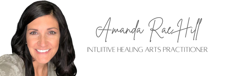 Amanda Rae Hill